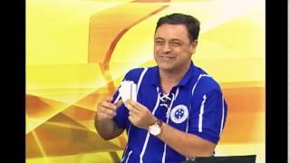 Assista na �ntegra ao Alterosa Esporte - 02/03/2015 - segunda