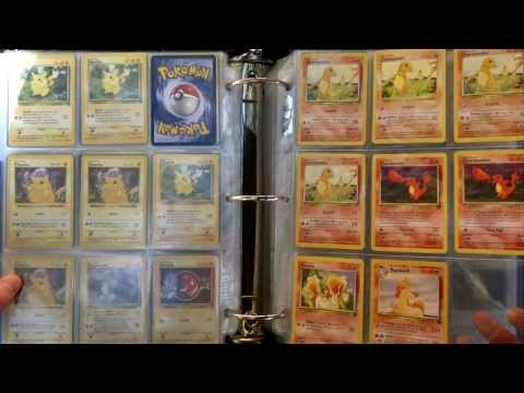 Pokemon Card Collection (825 Cards)