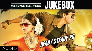 Chennai Express Full Songs Audio Jukebox