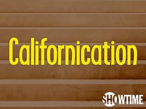 Хэнк возвращается , или новый промо-ролик Californication...