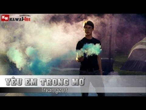 Yêu Em Trong Mơ - Thangzet [ Video Lyrics ]
