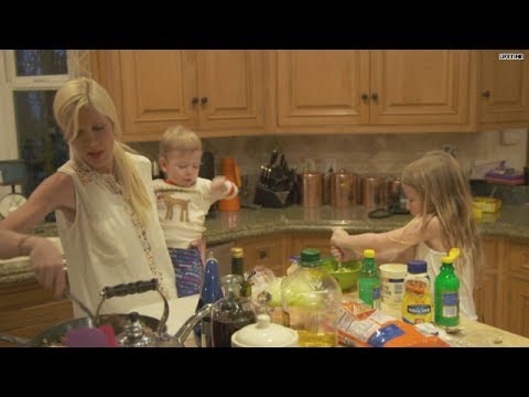 How real is Tori Spelling's reality show?