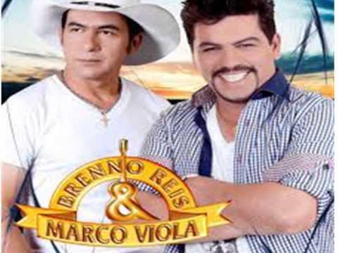 Brenno Reis e Marco Viola -  Só Tenho Olhos Pra Você (2013)