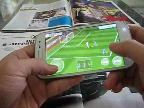 Test Samsung galaxy S3 trung quốc copy 100% ram 1GB Galaxy hong kong fake 1 đài loan