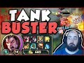 TANK BUSTER DARIUS! COUNTER THE TANK META WITH THE MOST BROKEN TOP LANER! - League of Legends