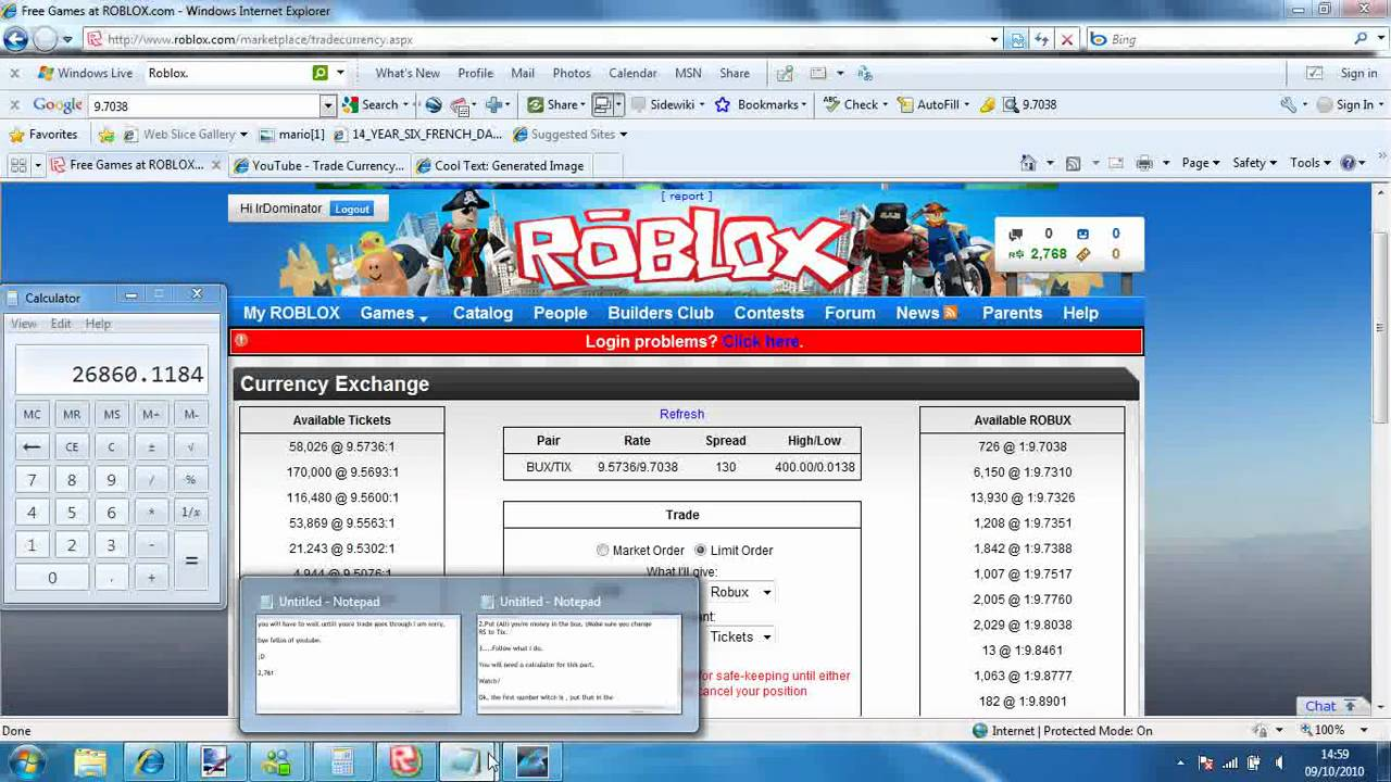 Earn money using forex trading
