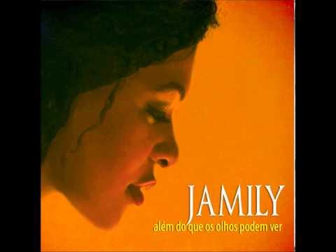 Jamily - Vou Voar