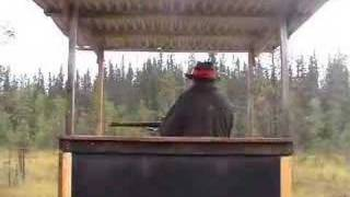 Moose hunting in Sweden 2006