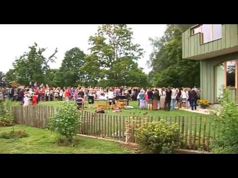 Ādažu Brīvā Valdorfa skola gaida 20 gadu jubileju
