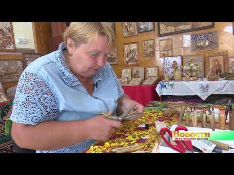 38 оттенков берестяного. Наталья Солонко из п. Агролес о своём творчестве, воспитанниках и любимом материале