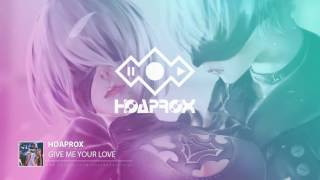 Give Me Your Love | Bảo Thy - Phúc Thiện - Hoaprox Remix | The Remix