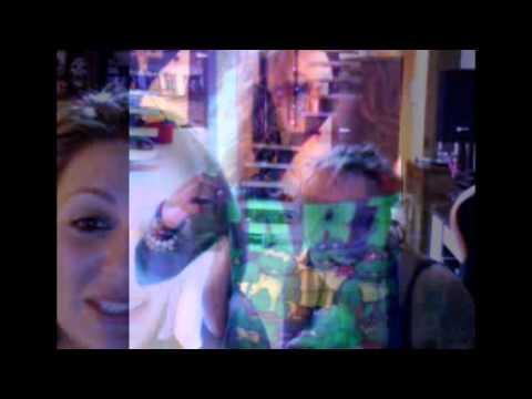 Twitcam de nagore y sofia el 11-6-2012