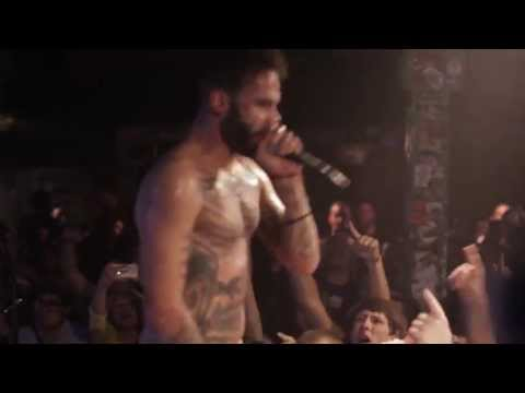 Letlive Renegade 86 Live Chain Reaction