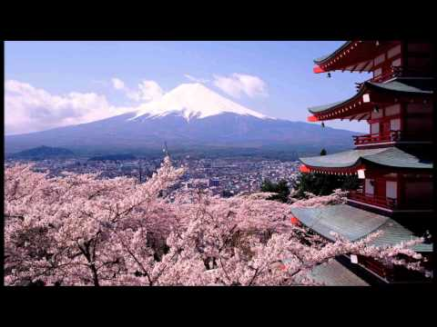 Wonderful Japanese nature - Japan Video