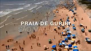Praia de Guriri - São Mateus - ES