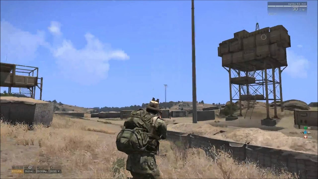 how to talk in arma 3 altis life