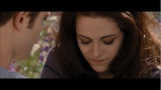 "Breaking Dawn Part 2 Movie Clip ""Ending Scene"" Edward"