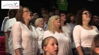 Diggy Diggy Hole (original WOAPA Choir Version) West