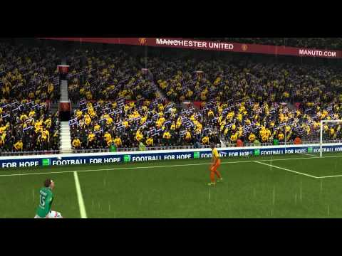 [FIFA] [Awesome Goals] Aguero Sakse