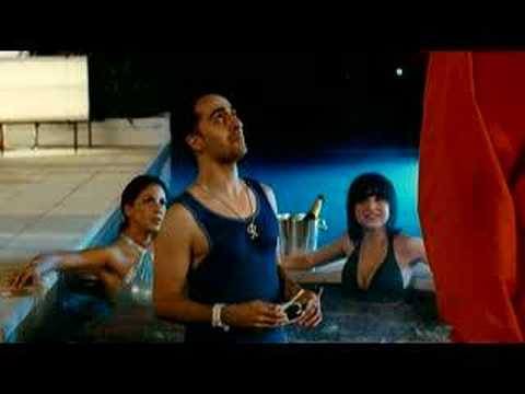 Harold and Kumar Escape From Guantanamo Bay Trailer