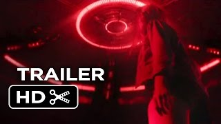 Extraterrestrial Official Trailer #1 (2014) Freddie