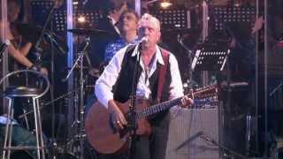 Гарик Сукачев - Ольга (live)
