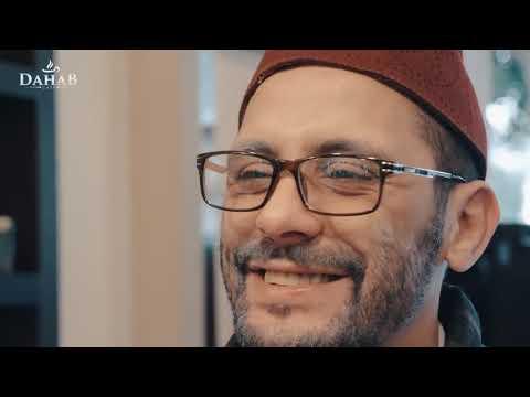 جديد ثنائي الكوميديا حسن ومحسن – فقرة إشهارية مضحكة لقهوة دهب (فيديو)