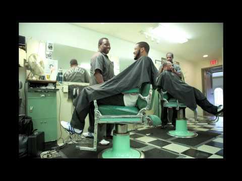 Glover's Barber Shop