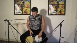 Como tocar el Bongó