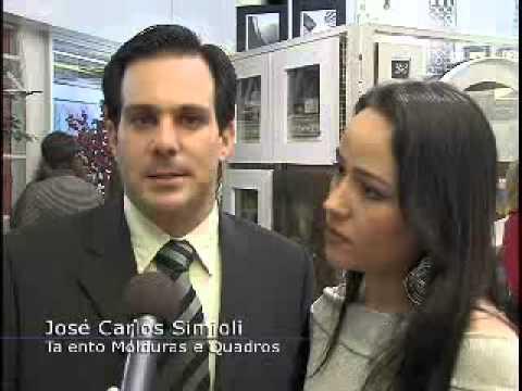 Talento Molduras & Quadros (20/05/2007)