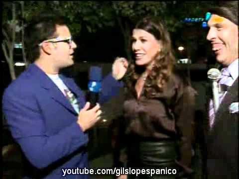 Pânico Na TV 31/10/2010 - A Volta de Vesgo e Silvio nas Festas
