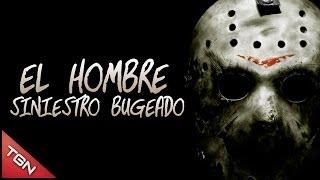 ¡EL HOMBRE SINIESTRO BUGEADO!: The Mask Man