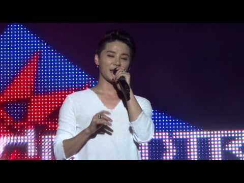 [130928] XIA INCREDIBLE in SYDNEY - Genie Time