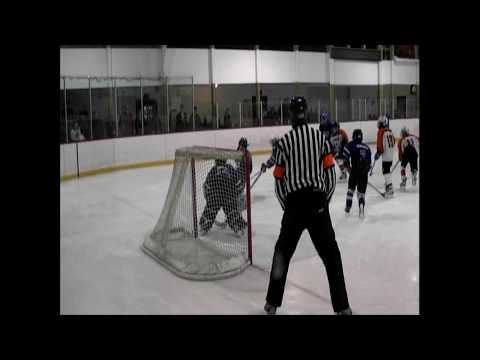 Chazy - Bedford PeeWees 3-5-11