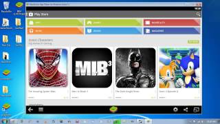 Bluestacks: How To Install Google Play Store