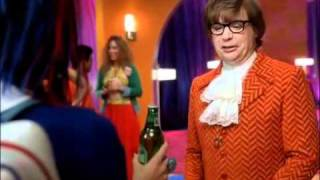 Austin Powers Fook Me And Fook Yu