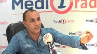بالفيديو   منتصر للفنان عماد الدراج: هاد المرة دوزتك لكن مرة أخرى ما ندوزكش ببحال هاد الأغنية !  