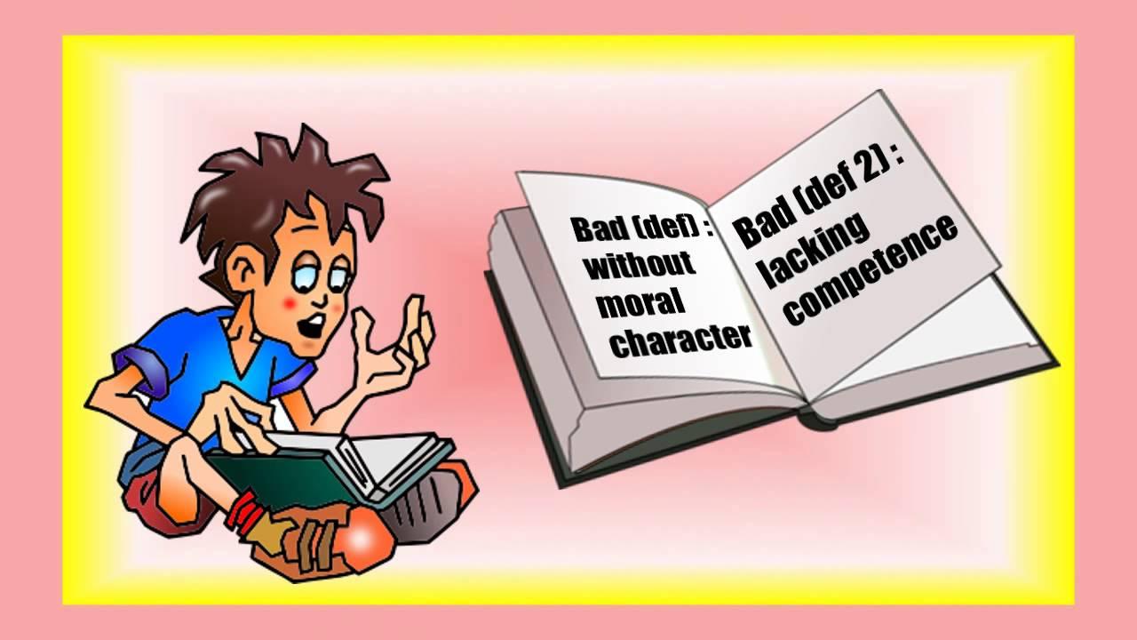 a crash course in formal logic pt 4d  fallacies of