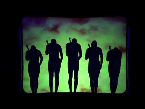 Màn múa bóng cực đỉnh tại Britain's Got Talent - Heliad JSC