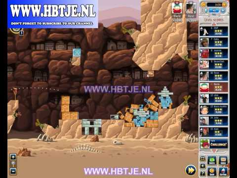Angry Birds Star Wars Tournament Level 5 Week 40 (tournament 5) facebook