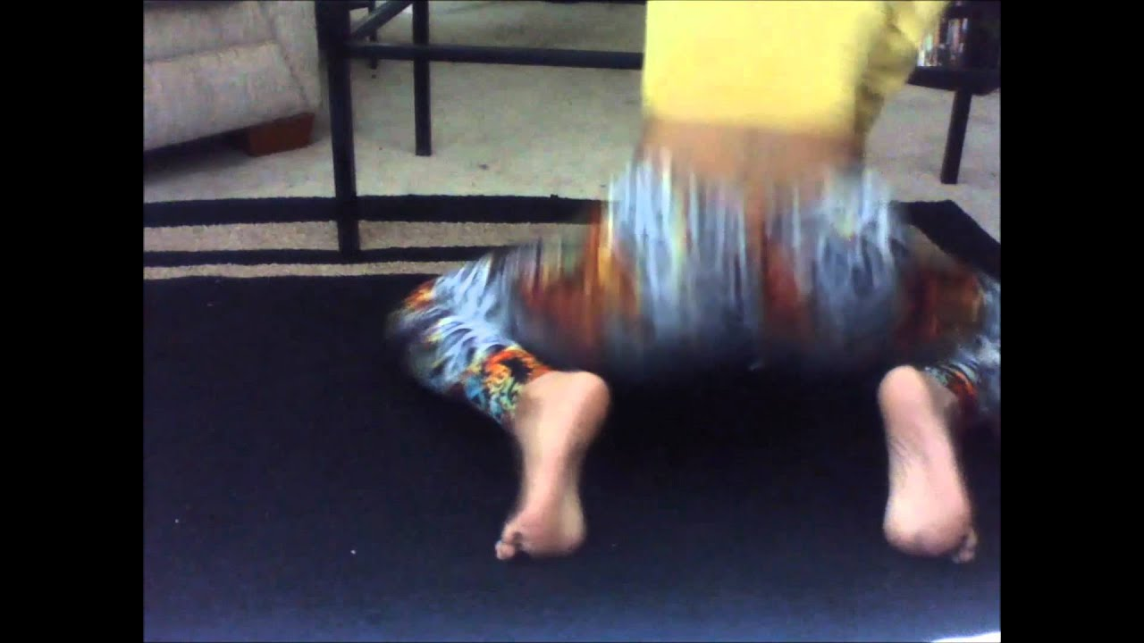 Reverse Cowgirl. - YouTube