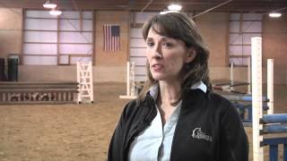 Lisa Borzynski, DVM: Wisconsin Equine Clinic and Hospital view on youtube.com tube online.