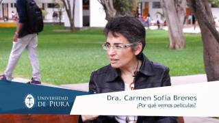 Entrevista Dra. Carmen Sofía Brenes