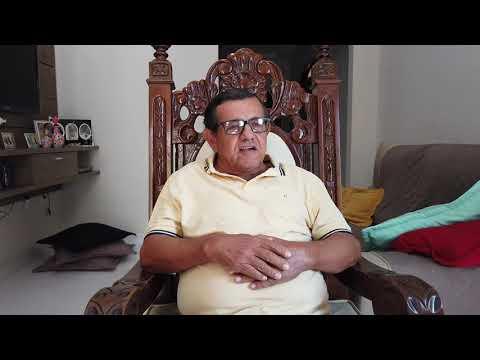 Documentário - História de Botuporã (59 anos)