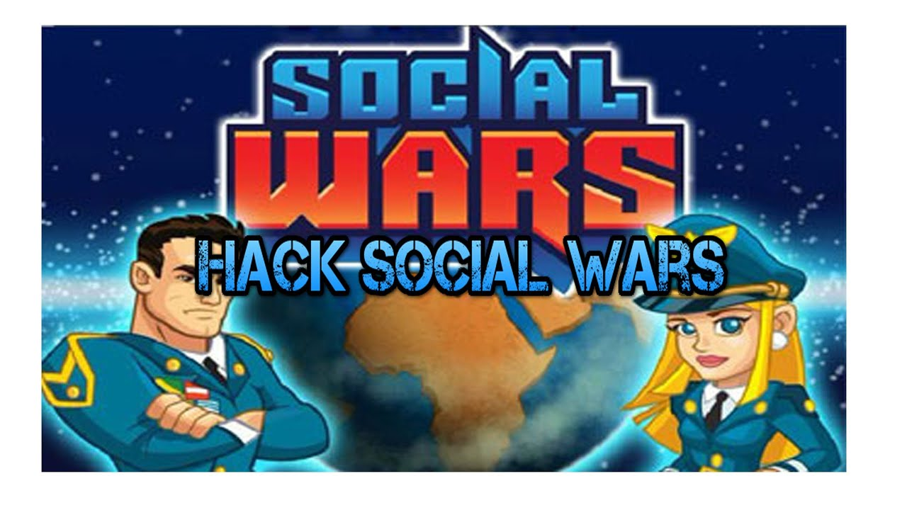 Hack De Xp Y Oro Para Social Wars