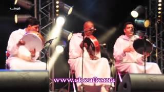 الأغنية الأمازيغية بدون جمهور   بــووز