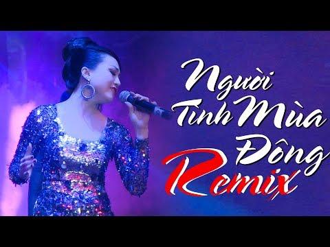 Người Tình Mùa Đông Remix [ HD ] - Hoàng Châu