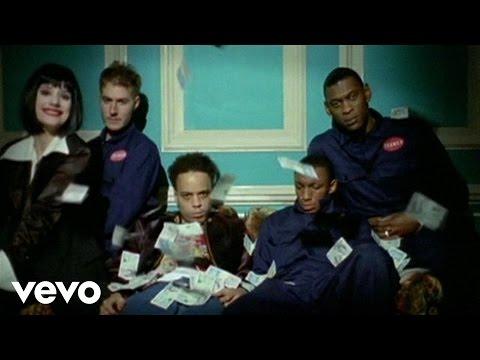 Karmacoma - Massive Attack