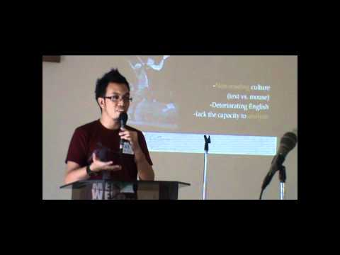 meayouthworkersforum-youth culture - clip 2.wmv