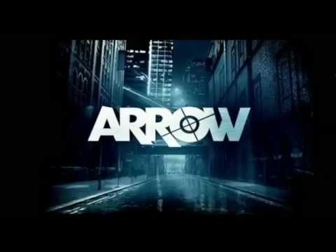 CW - Arrow - Trailer, 	